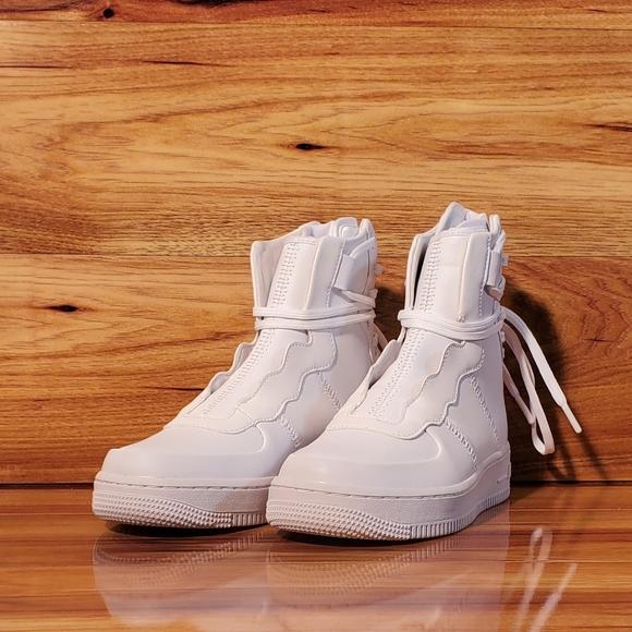 Nike Air Force 1 Rebel XX Women Sz 6 New NWT